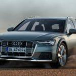Nuova Audi A6 allroad quattro: prestazioni e look all terrain