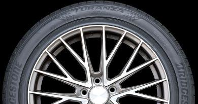 Bridgestone Enliten: Pneumatici più leggeri e … che consumano meno benzina