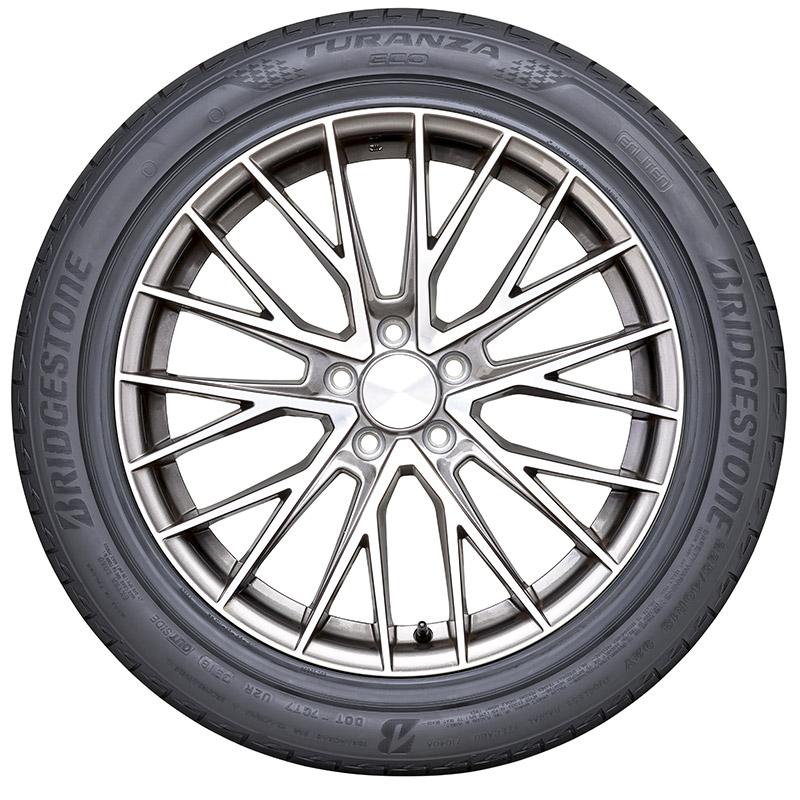 Bridgestone Enliten: Pneumatici più leggeri e ... che consumano meno benzina 1