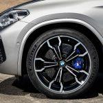 MICHELIN Pilot Sport 4S ★ scelto per le nuove BMW X3 M e X4 M