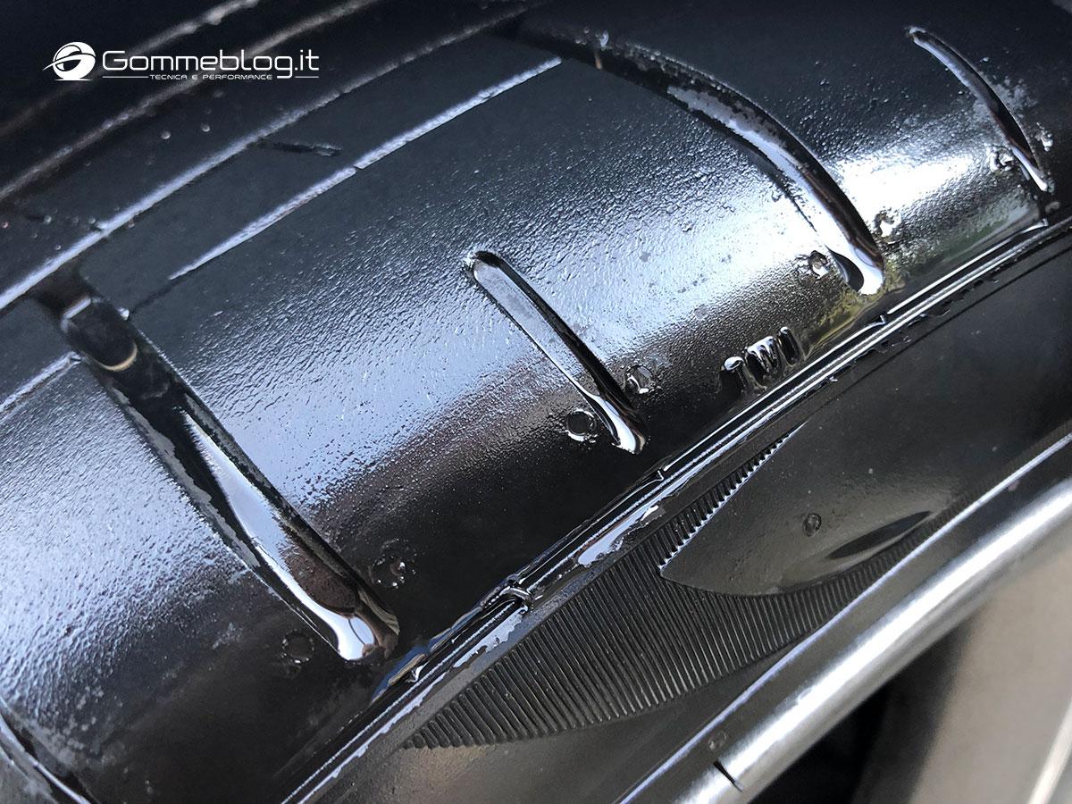 Pirelli P ZERO: Test e Recensione Gomme Pirelli PZ4 UHP 4
