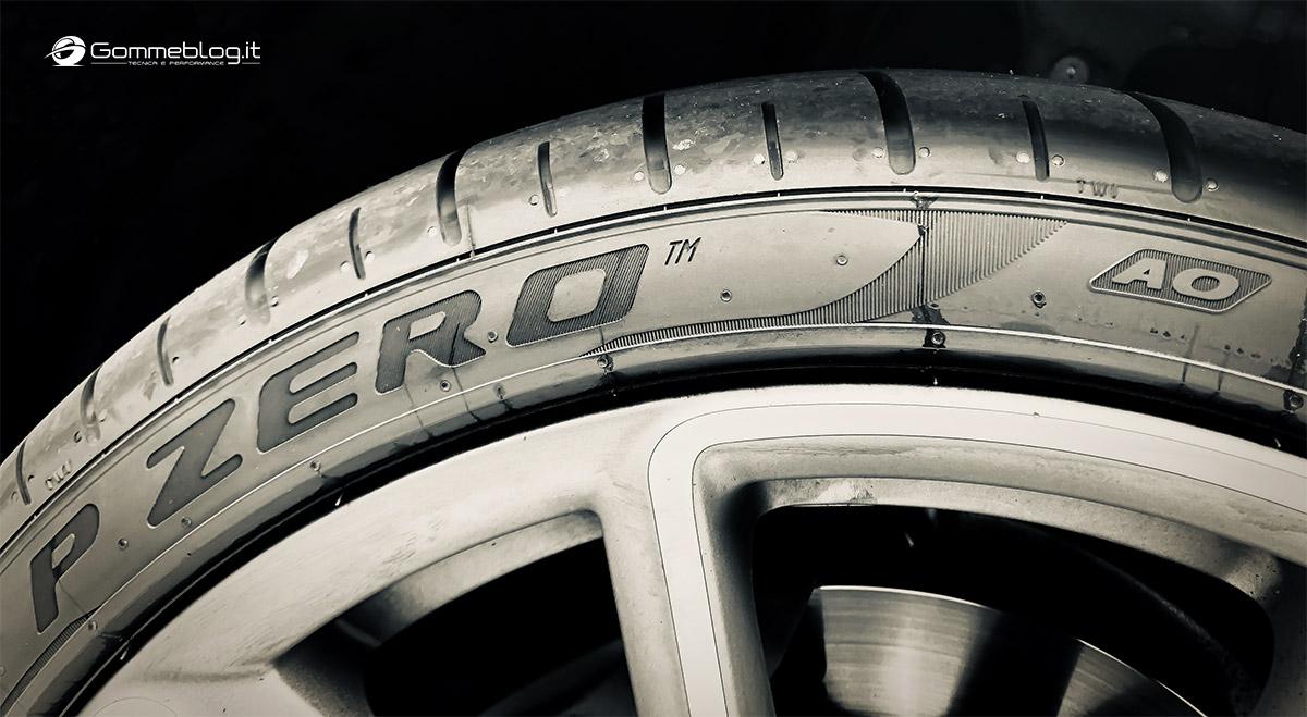 Pirelli P ZERO: Test e Recensione Gomme Pirelli PZ4 UHP 1
