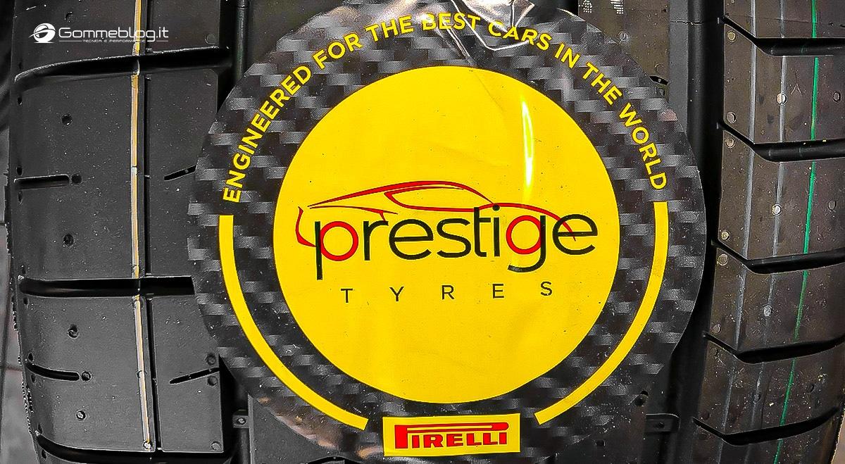 Pirelli P ZERO: Test e Recensione Gomme Pirelli PZ4 UHP 3