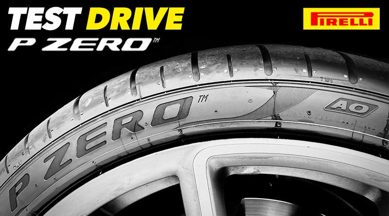 Pirelli P ZERO: Test e Recensione Gomme Pirelli PZ4 UHP 2
