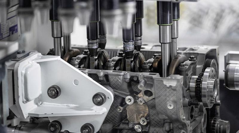 Mercedes-AMG: Nuovo motore 2.0 da 421 CV (M 139)