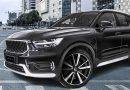 Cerchi in Lega Volvo: Nuovi MAK FIVESTAR (2019)