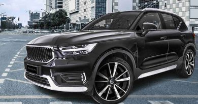 Cerchi in Lega Volvo: Nuovi MAK FIVESTAR (2019) 2