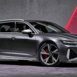 2020 Audi RS6: La nuova HYPER Station Wagon