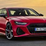 Nuova Audi RS 7 Sportback: la Gran Turismo da 600 CV