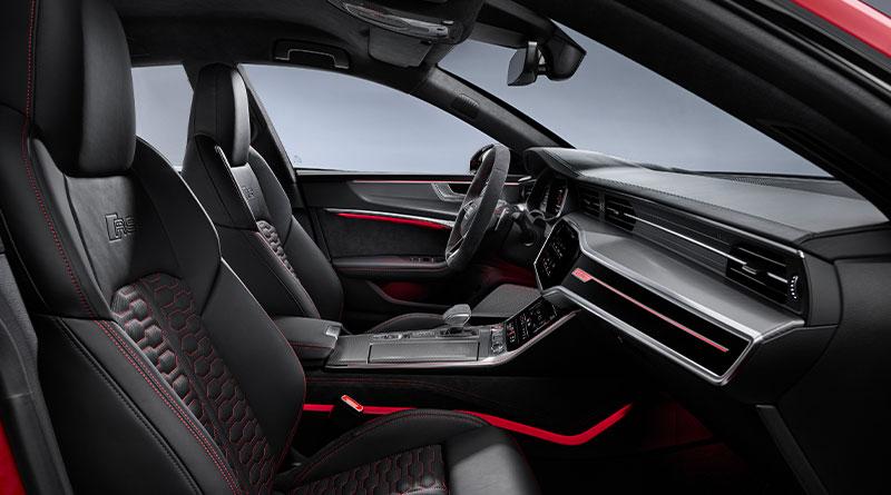 Nuova Audi RS 7 Sportback: la Gran Turismo da 600 CV 3
