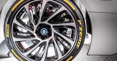Pirelli P ZERO: Miglior Pneumatico UHP secondo Evo Magazine 5