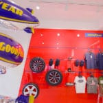 Goodyear e SuperService: a Milano il 1° Concept Store dei Pneumatici