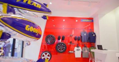 Goodyear e SuperService: a Milano il 1° Concept Store dei Pneumatici 5