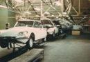 DS19: come nasce l'auto del segreto