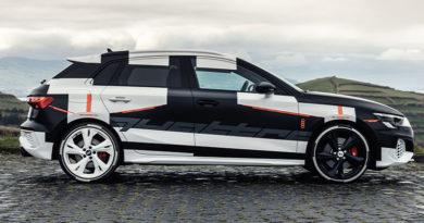 Nuova Audi A3: PREVIEW nuova generazione 9