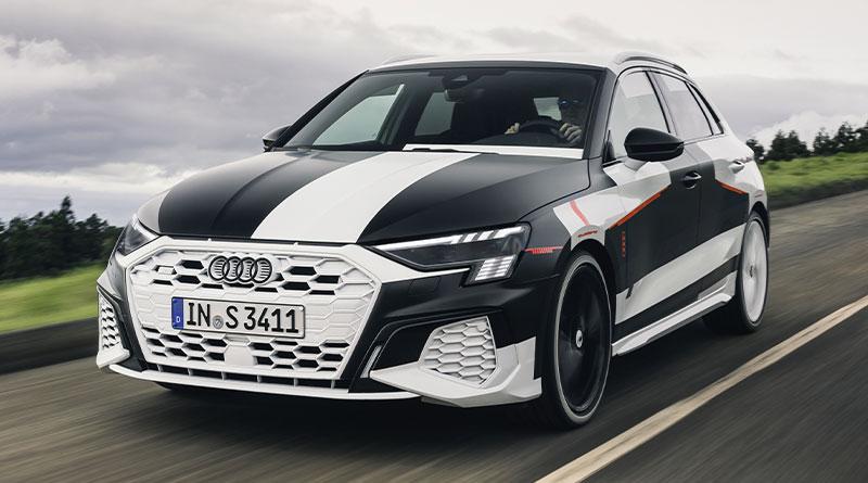 Nuova Audi A3: PREVIEW nuova generazione 2