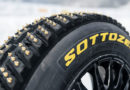 """Pneumatici Rally WRC 2021: Pirelli Sottozero Ice J1 """"Svezia"""" chiodato, nella misura 205/65 R15"""