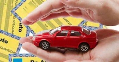 RC Auto Familiare Assicurazione Auto: Cos'è e Come Funziona