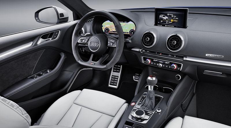 Audi RS3 Sportback 25 yearRS