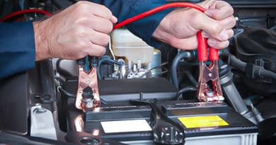 Avviatore Auto di Emergenza ▷ i MIGLIORI Booster e Starter