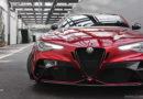 Alfa Romeo Giulia GTA: 540 CV per il Ritorno di una Leggenda
