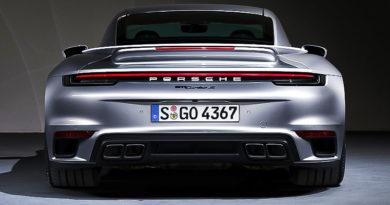 Porsche 911 Turbo S (992) – 650 CV e 0-100 in 2,7 secondi