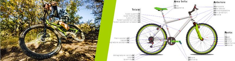 Tecnica Bicicletta