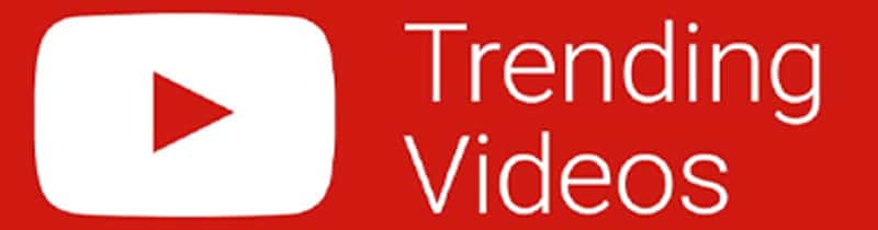 Trends Youtube | Video Tendenze
