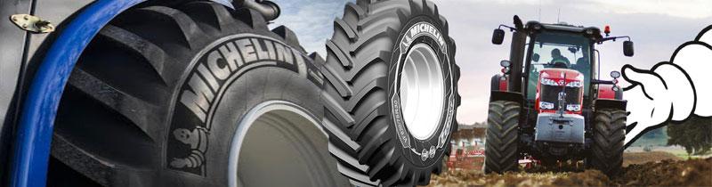 pneumatici uso agricolo
