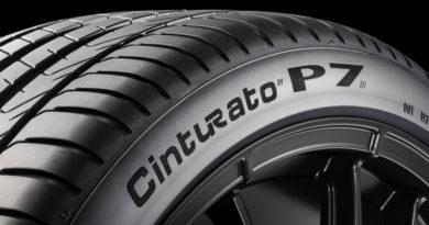 Pirelli Cinturato P7: Nuove Gomme Auto Estive 2020