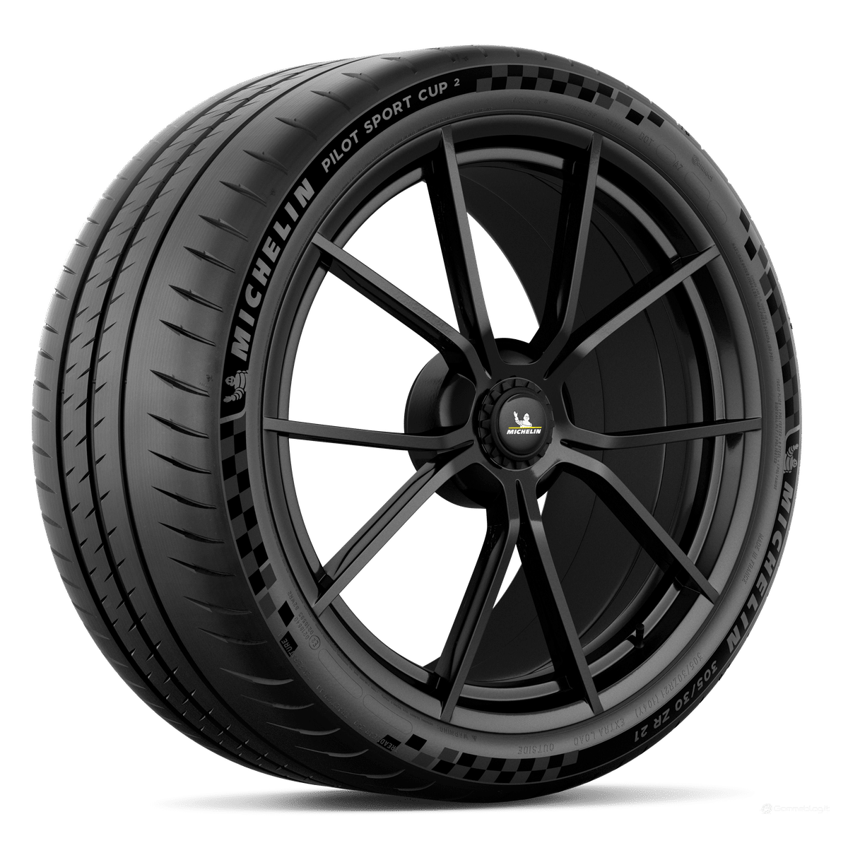 Michelin pilot Sport Cup2 Connect