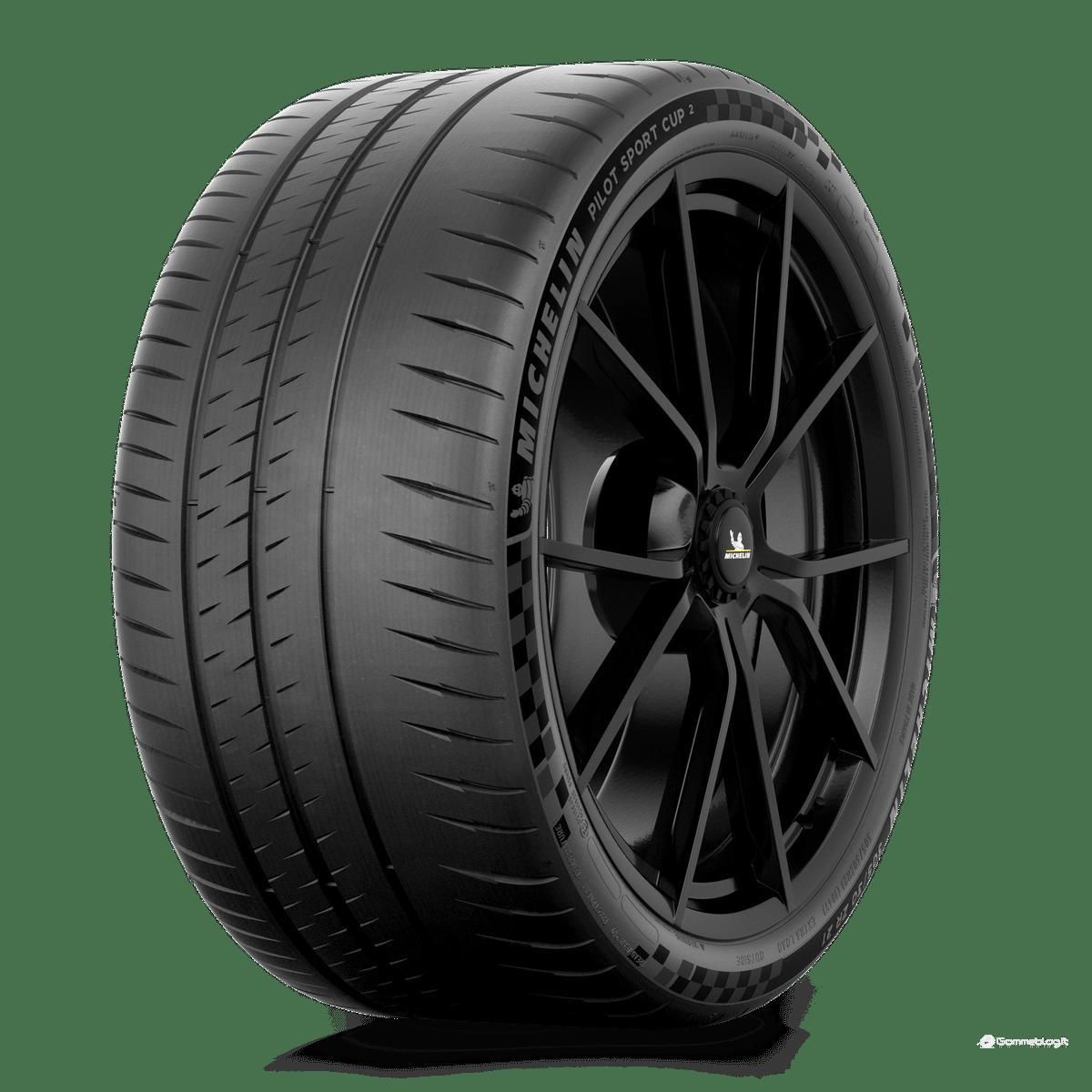 Michelin pilot Sport Cup2 Connect