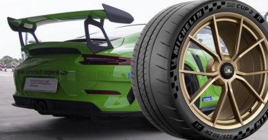 Michelin Pilot Sport Cup2 R: il Pneumatico STRADALE per i Record sul giro in Pista
