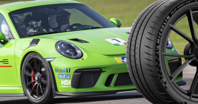 Michelin Pilot Sport CUP 2 Connect – La Semislick Connessa