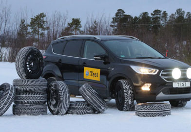 Test Gomme Neve 2020