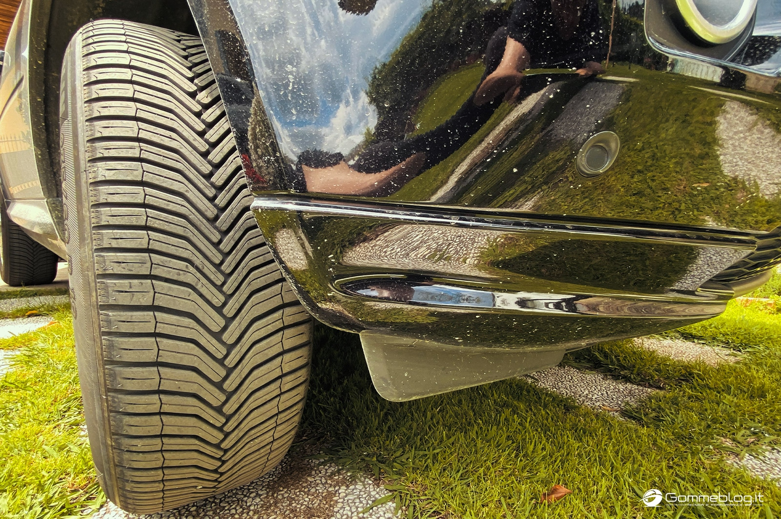 Michelin CrossClimate SUV: PROVA LONG TEST 2020 1