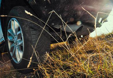 Michelin CrossClimate SUV: PROVA LONG TEST 2020