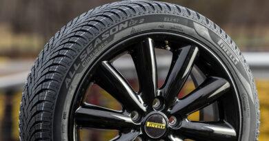 Pirelli Cinturato All Season SF2: Nuovo Pneumatico Quattro Stagioni