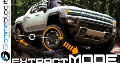 GMC Hummer EV SUV (2024): Elettrico, Potemte e Tattico