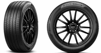 Pirelli POWERGY: Nuovi Pneumatici Auto 2021