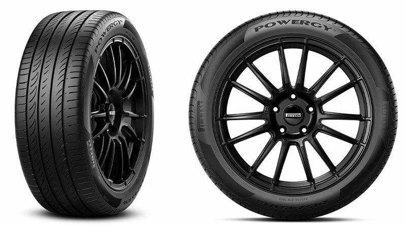 Pirelli POWERGY: Nuovi Pneumatici Auto 2021 2