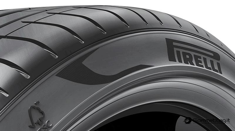 Gomme Pirelli: primo pneumatico al mondo certificato FSC 1