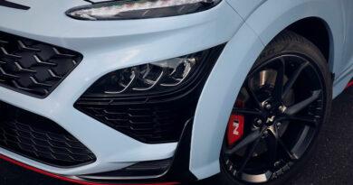 Pneumatici Auto Hyundai Kona N: Gomme Pirelli P Zero