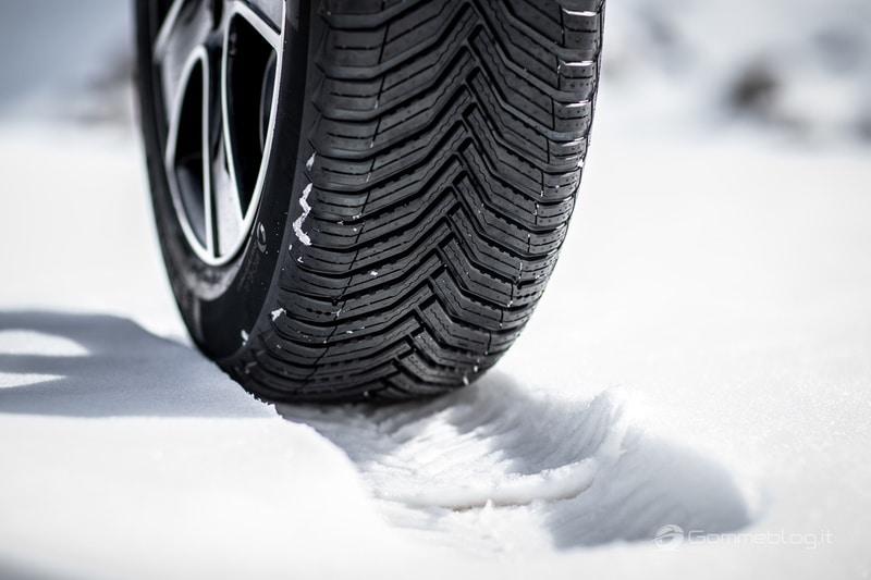Michelin CrossClimate 2: All-Season ancora più performante 2