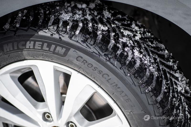 Michelin CrossClimate 2: All-Season ancora più performante 1