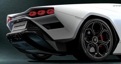 Pirelli e Lamborghini Countach: 50 Anni Insieme 3