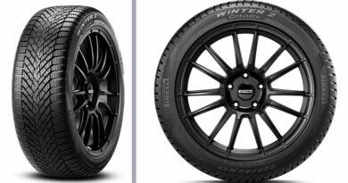 """Pirelli Cinturato Winter 2: lo Pneumatico """"Cattura Neve"""""""
