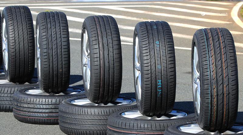 """Test TCS: gli pneumatici ricostruiti sono """"NON CONSIGLIATI"""""""
