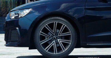 Pneumatici Estivi Vredestein: 1° equipaggiamento per Audi A1 Sportback 5